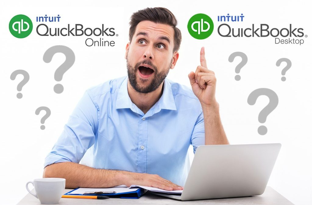 QuickBooks Online vs Desktop: Which Is Better?