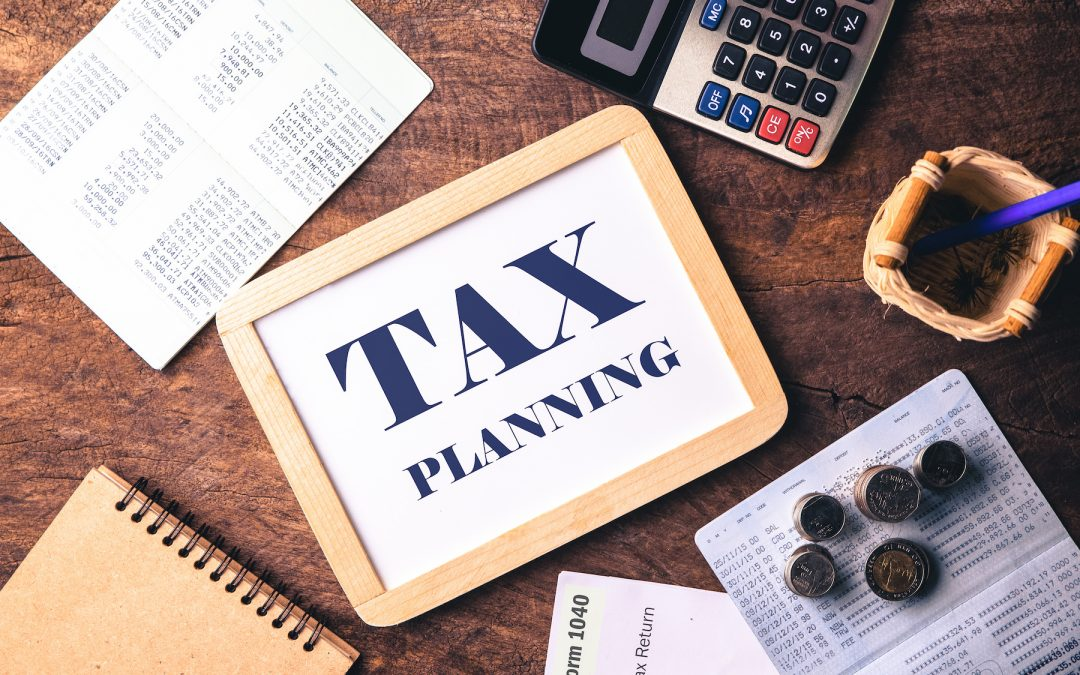 New Tax Law and Your Small Business